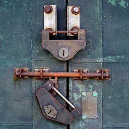 Locks and Key